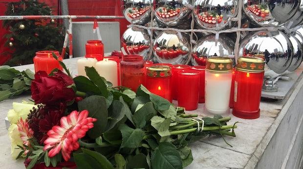 Nach dem Unglück in Berlin: Es geht nicht darum, wer die erste Eilmeldung raushaut