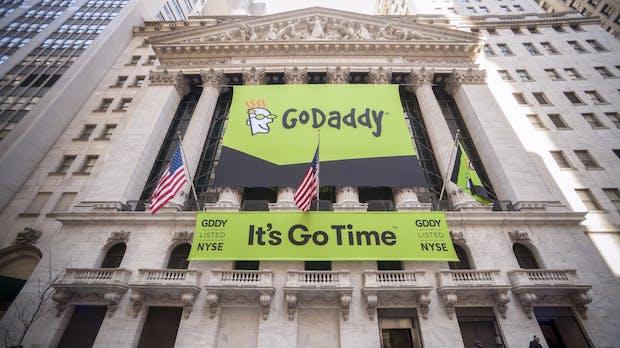 Webhosting: Godaddy übernimmt Host Europe für 1,69 Milliarden Euro