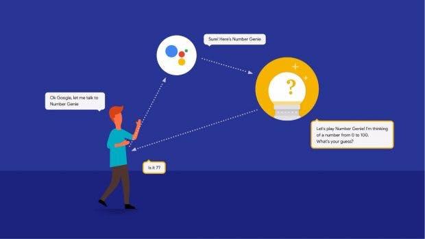 Der Google Assistant erhält neue Funktionen - vorerst jedoch nur auf Google Home. (Bild: Google)