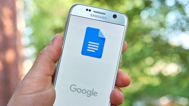 Google Docs: Grammatik wird jetzt mithilfe einer KI geprüft