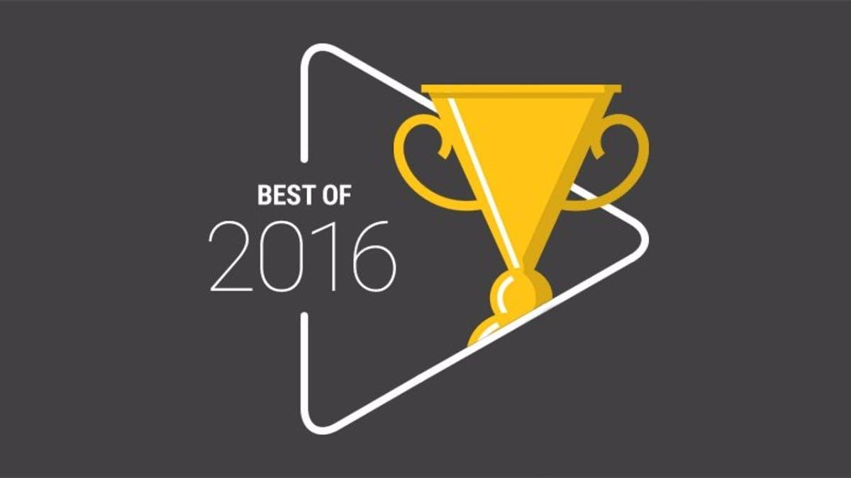 Das sind die beliebtesten Android-Apps des Jahres