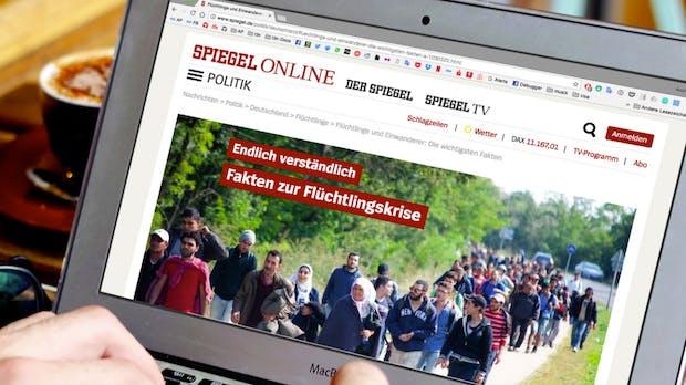 Community-Management in Online-Medien: Wenn Hass und Wut zum Alltag werden