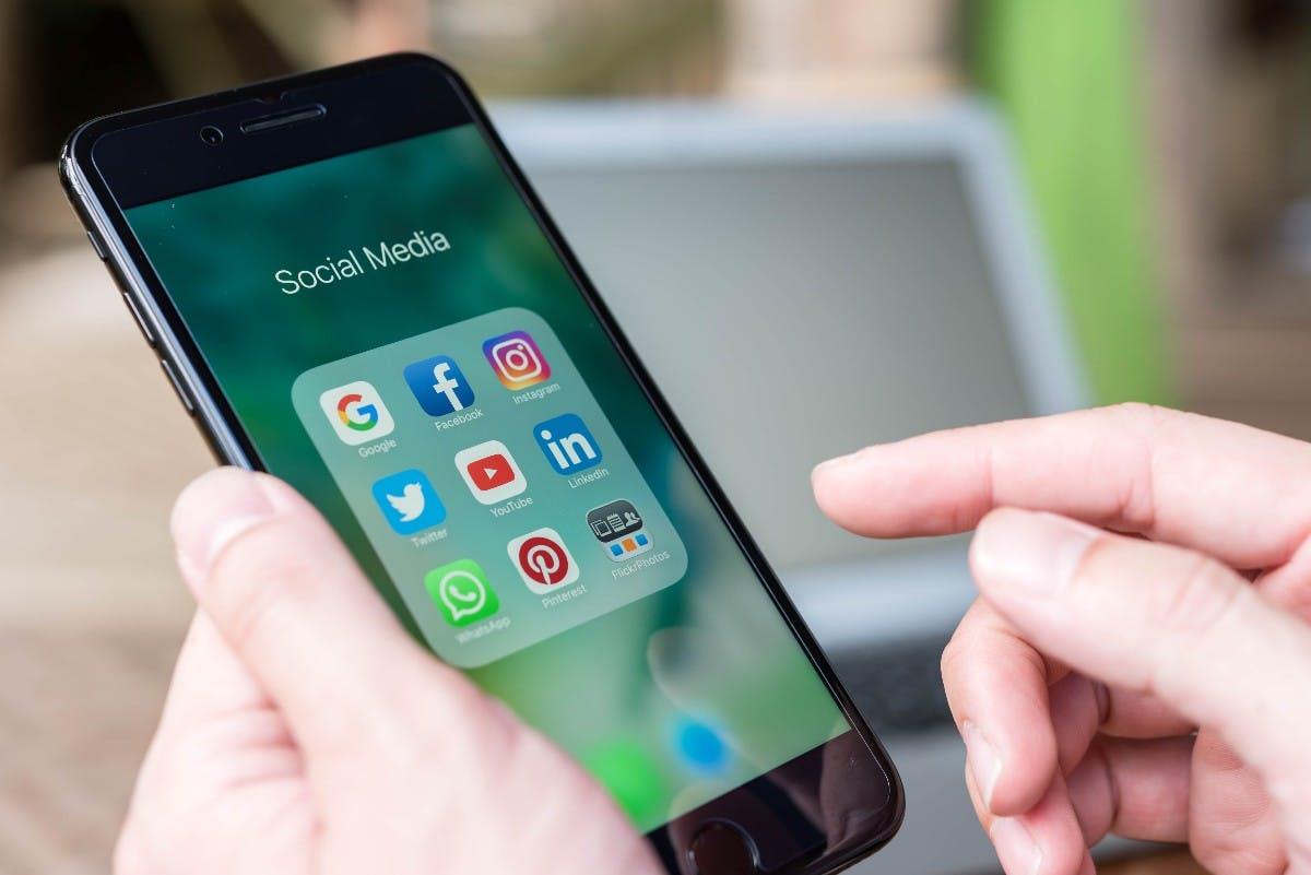 Der unterschätzte Kanal: Social-Media-Advertising für B2B