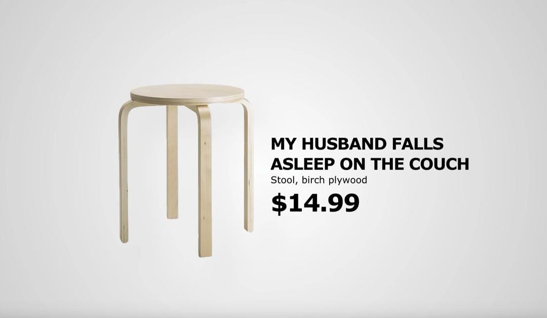 Ikea Produkte retail therapy warum ikea seine produkte nach beziehungsproblemen