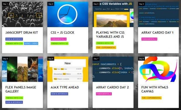 Dieser kostenlose Online-Kurs verbessert deine Javascript-Skills in ...