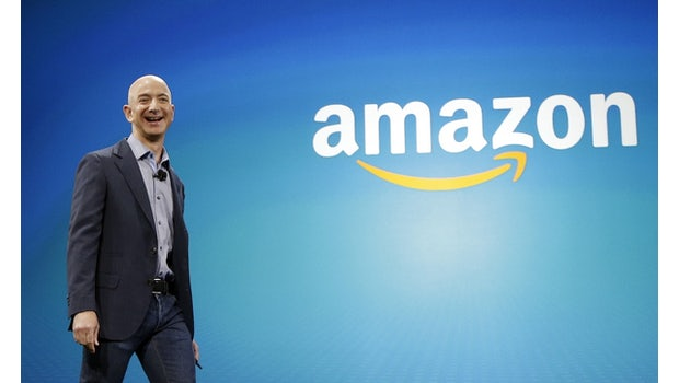 Amazon-Chef Jeff Bezos veröffentlicht jedes Jahr einen Brief mit Management-Tipps. (Foto: dpa)