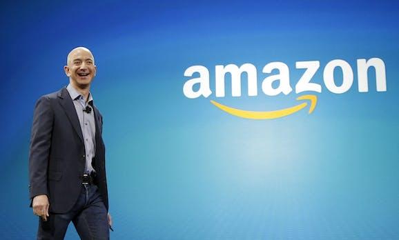 Es ist soweit, Jeff Bezos reißt den Einzelhandel an sich
