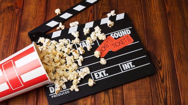 Ein Fest für Couch-Potatoes: Apple will aktuelle Kinofilme per iTunes streamen