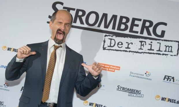 Der fiktive Versicherungsvertreter Bernd Stromberg, gespielt von Christoph Maria Herbst, kannte keine Freunde im Büro. Ein Fehler, wie Studien zeigen. (Foto: dpa)