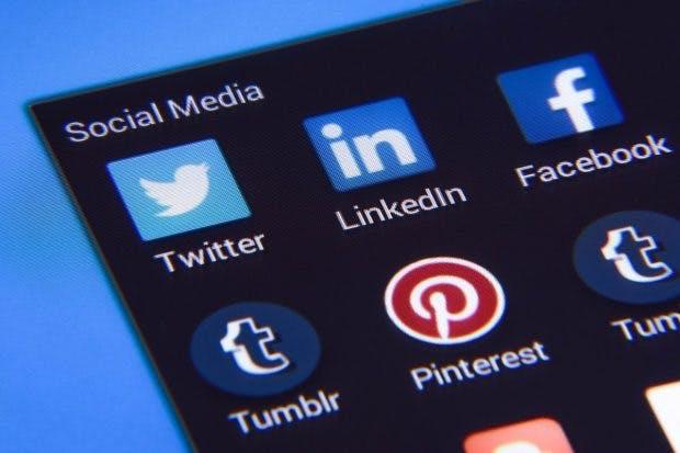 Social Media kann dich sehr effektiv von jeder Form von Arbeit abhalten. (Foto: Pixabay)