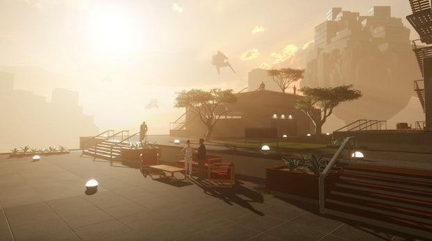 Das WordPress für VR-Inhalte: Der ambitionierte Plan der Second-Life-Schöpfer