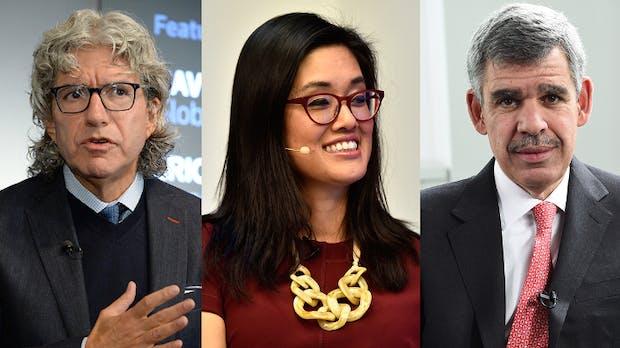 Die 10 wichtigsten Linkedin-Influencer des Jahres