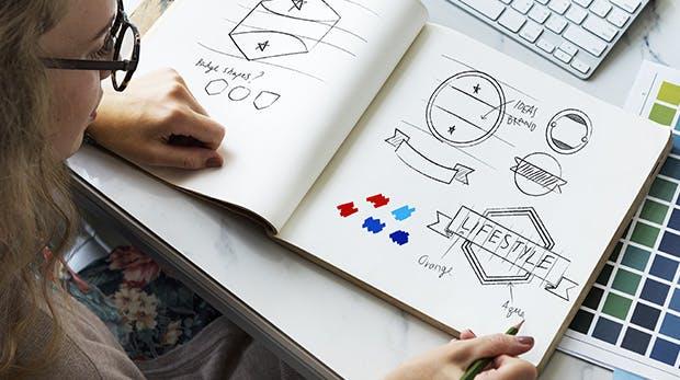 Logo-Design: Diese 5 einfachen Grundregeln solltest du berücksichtigen