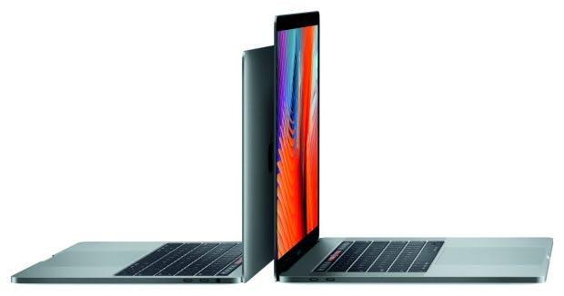 Apples neues Macbook Pro lässt viele Mac-User zu Microsoft abwandern . (Foto: Apple)