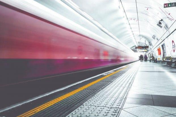 Geschwindigkeit ist leider nicht immer so offensichtlich zu erkennen wie hier. (Foto: Pixabay.com)