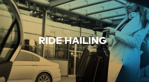 Moia wird zudem Ride-Hailing anbieten. (Bild: Moia)