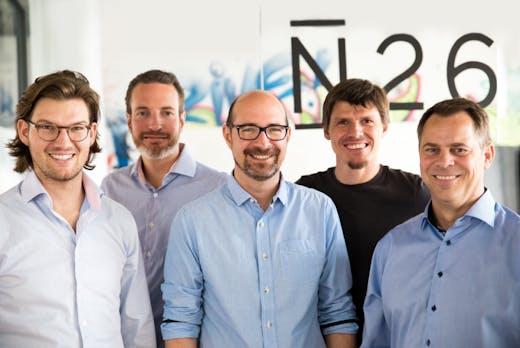 N26: Banking-Startup expandiert – und verärgert Kunden