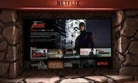Virtual Reality für Serienjunkies: Netflix veröffentlicht VR-App im Play Store