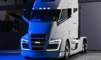 Neue Führung, frisches Geld: Das sind die Pläne von E-Truck-Bauer Nikola
