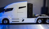 2-Milliarden-Klage: Nikola-Gründer soll Basis für Truck-Design gekauft haben