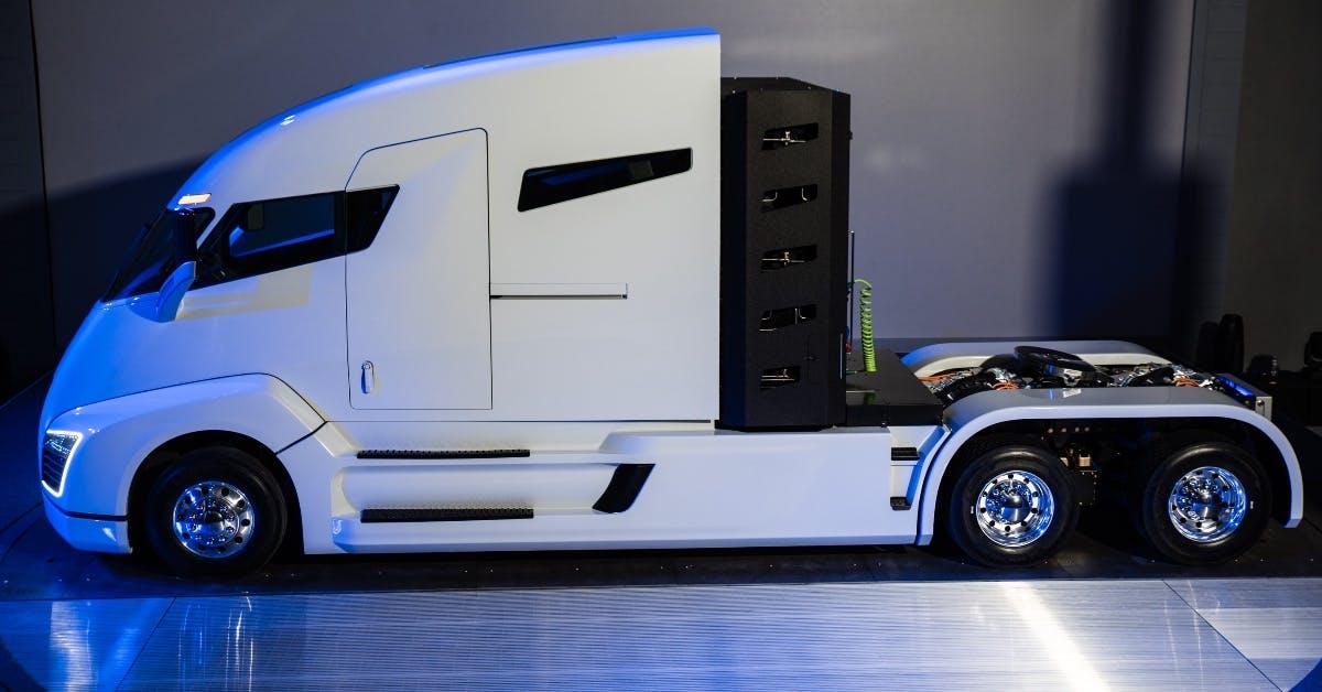 2-Milliarden-Klage: Nikola-Gründer soll Truck-Design gekauft haben