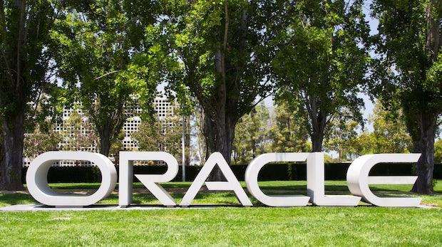 Oracle will Amazon Konkurrenz machen und startet 12 neue Rechenzentren