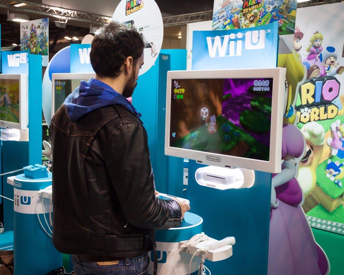 Nintendo verkauft in 30 Tagen so viele NES-Mini-Konsolen wie Wii U in sechs Monaten