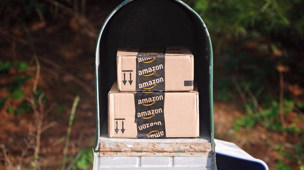 Amazon, beweg dich! Dein Marktplatz ist in Gefahr