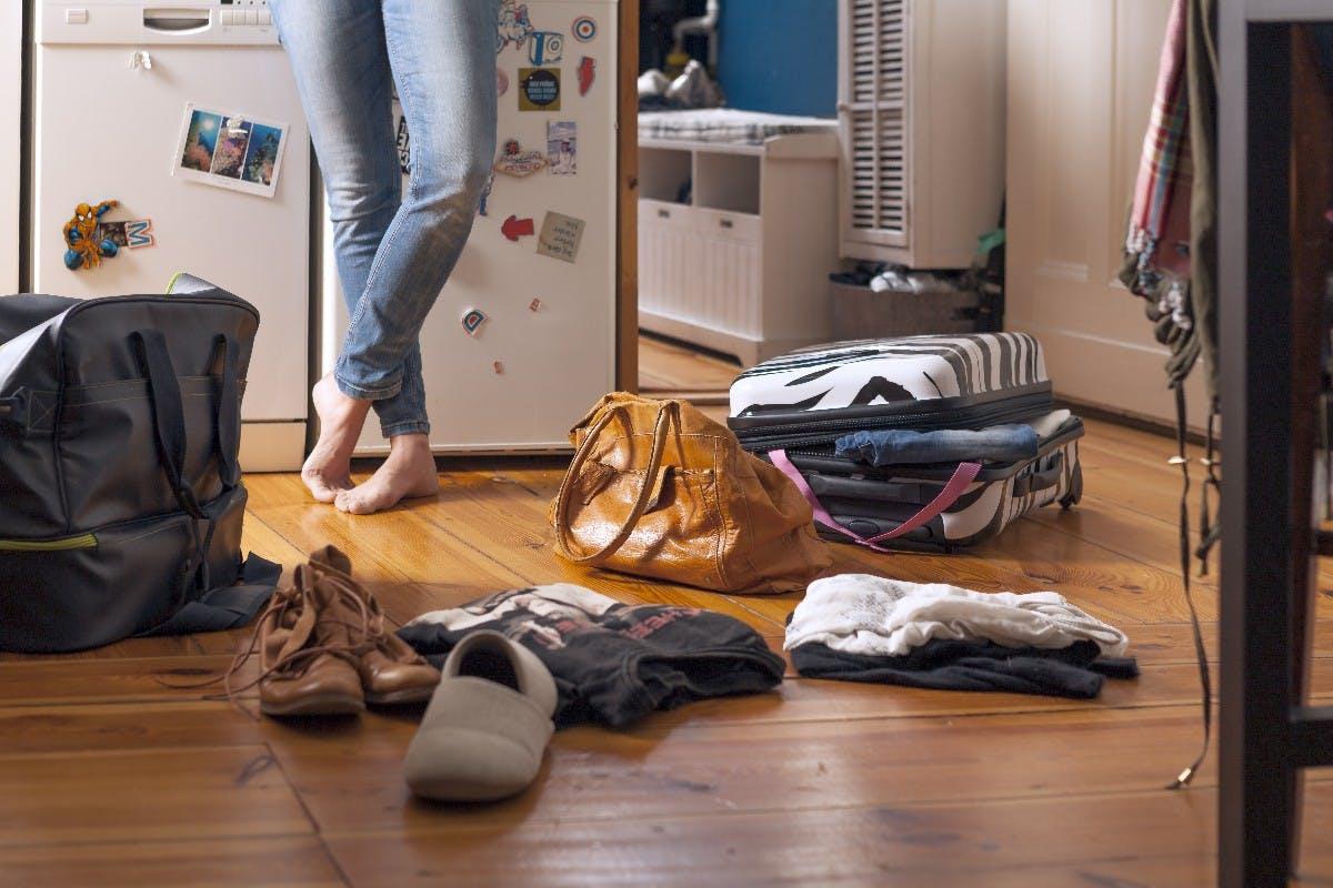 """""""Erzähl nichts von Airbnb"""": Gäste beschweren sich, wenn Vermieter Stillschweigen verlangen"""