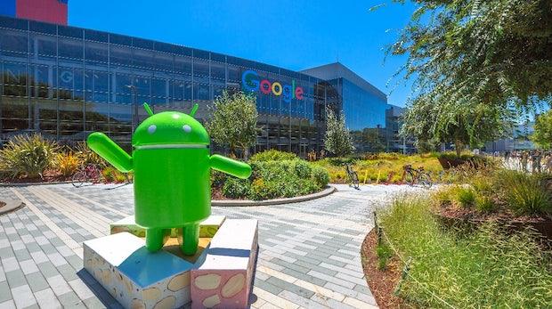 Mit Android Wear 2.0: Google wird 2 neue Smartwatches Anfang des Jahres vorstellen