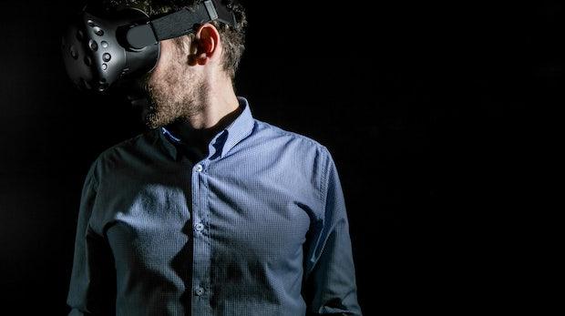 Warum die ernüchternden 2016er-Zahlen aus der Virtual-Reality-Branche irrelevant sind