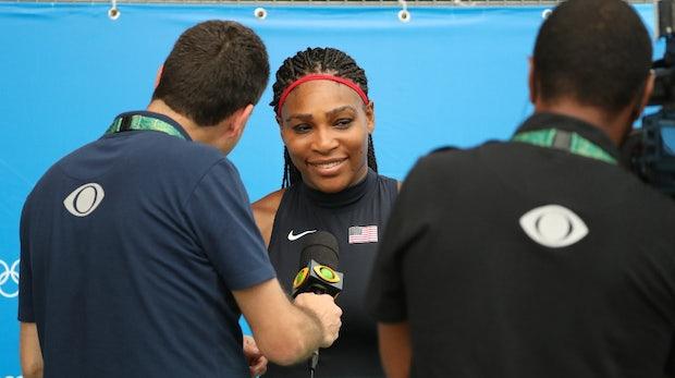 Auf Reddit verkündet: Serena Williams heiratet Reddit-Co-Founder Alexis Ohanian