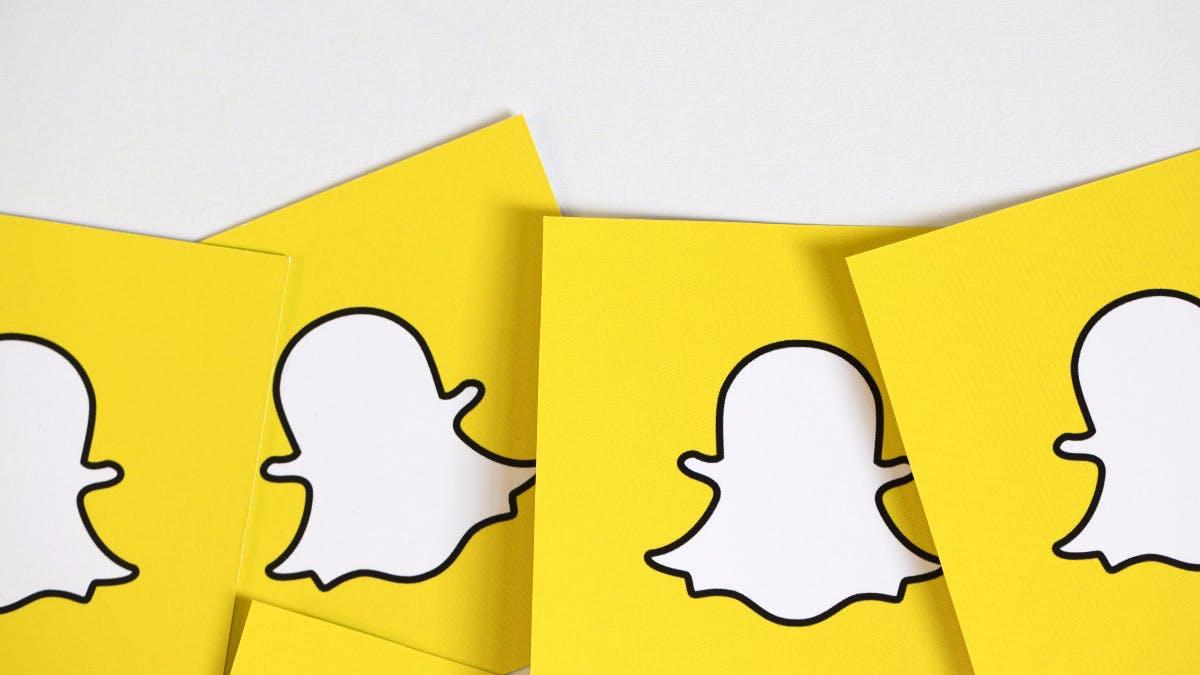 Snapchat gewinnt Nutzer hinzu – Quartalszahlen über Erwartungen
