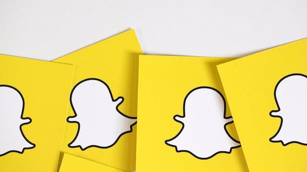 Snapchat macht auf Augmented Reality: Das steckt hinter der Übernahme von Cimagine