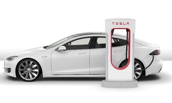 Tesla öffnet Supercharger für andere Elektroautos