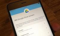 Google löscht Android-Backups aus Drive nach 2 Monaten Nichtnutzung des Smartphones