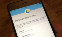 Switch to Android: Google Drive sichert eure iPhone-Daten für den schnellen Datenumzug