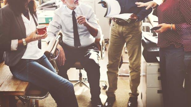 Vernetzung über Team-Grenzen hinaus: So verbessert ihr den Austausch zwischen den Abteilungen