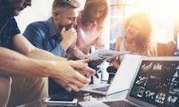 Coworking-Days –freies Arbeiten unter Anleitung