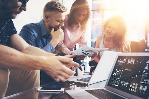 5 Mythen über New Work, die einfach nicht stimmen