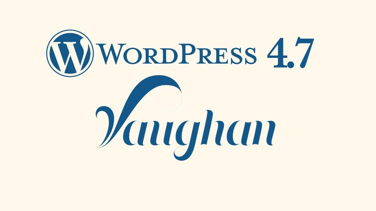 Wichtiges Update: WordPress 4.7.1 schließt acht kritische Sicherheitslücken und behebt zahlreiche Bugs