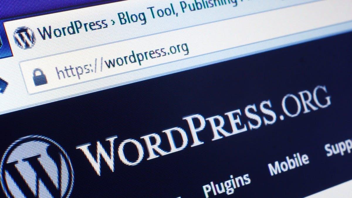 Wordpress Hosting 13 Anbieter Im überblick