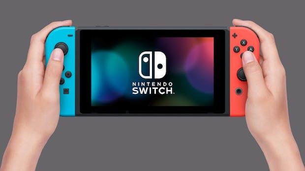 Mega-Nachfrage: Nintendo verdoppelt Switch-Produktion