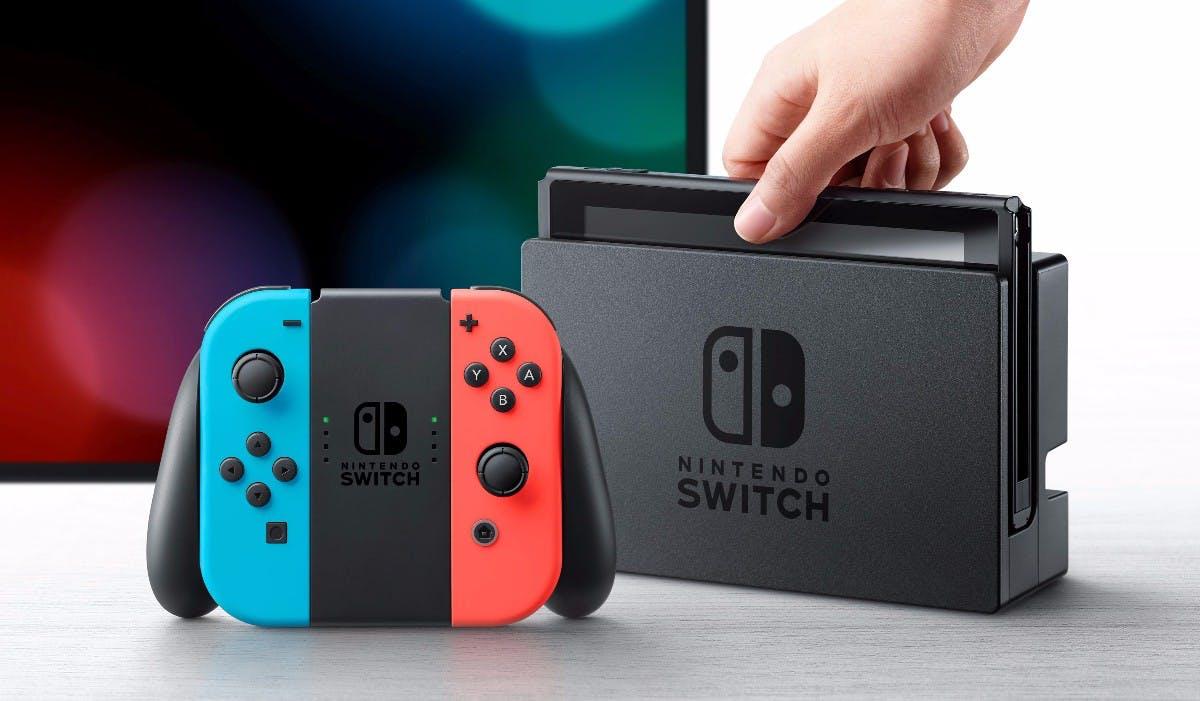 Nintendo: Accelerator soll Startups mit Ideen für die Switch-Konsole fördern