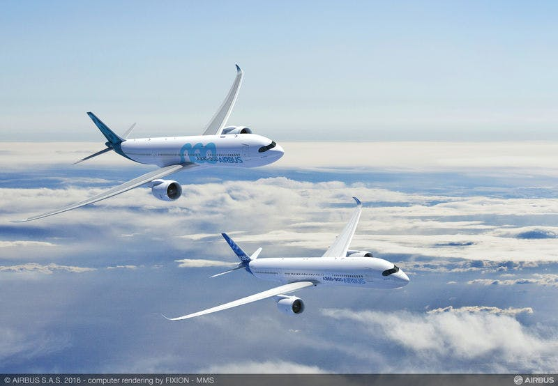 Fliegen ohne Pilot: Airbus-Chef erwartet schon bald autonome Flugzeuge