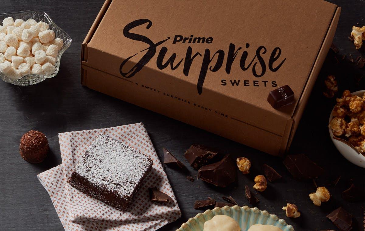 Amazon wirft einen Dash-Button für Schokolade auf den Markt
