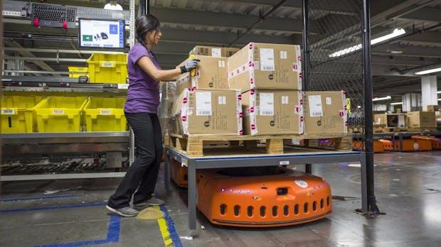 Amazon sammelt keine Spenden für Mitarbeiter: Der Amazon-Relief-Fonds