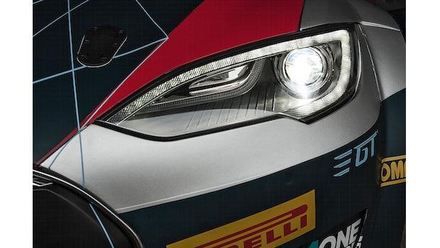 Tesla Model S. (Bild: Electric GT)