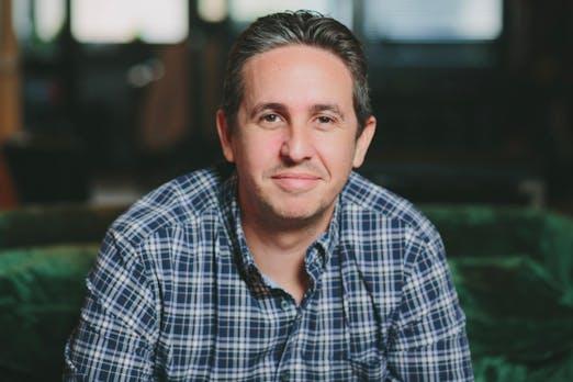 """Mindspace-Chef: """"Coworking war ein Nischenmarkt, mittlerweile ist es eine globale Bewegung"""""""