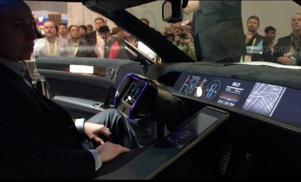 Das Gorilla-Glas kommt auch im Inneren des Corning-Prototypen zum Einsatz. (Screenshot: Corning/Youtube/t3n)